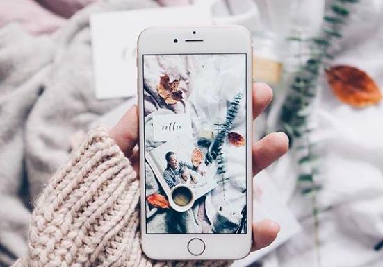Công thức VSCO dành cho Instagramer