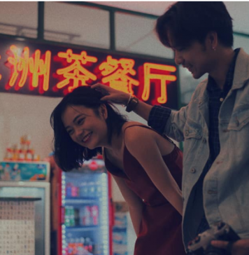 chỉnh màu công thức vsco hongkong