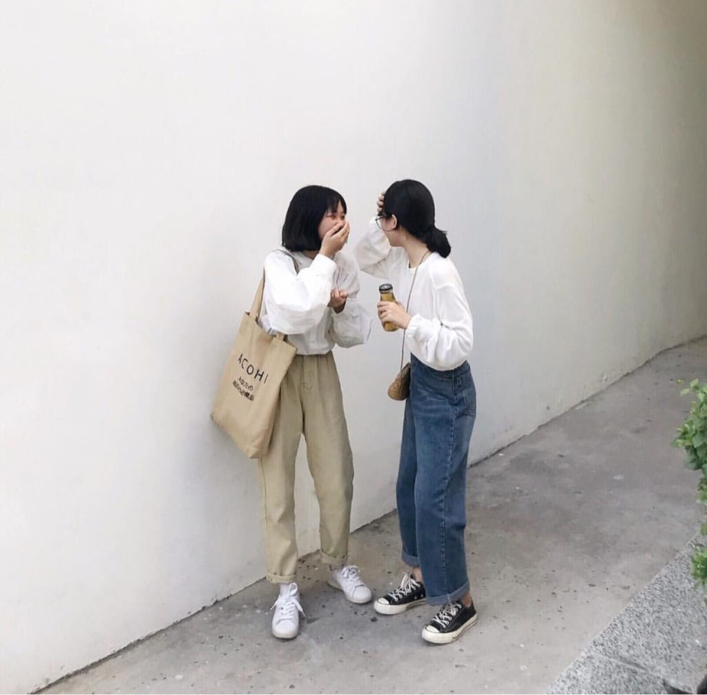 trò chuyện tự nhiên
