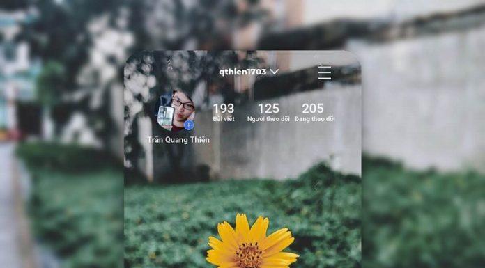 Nhiều filter chỉnh ảnh mới trên Instagram khiến nhiều bạn trẻ yêu thích