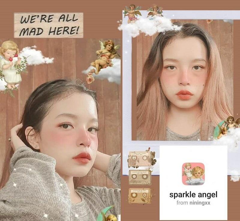 Sparkle Angel với những thiên thần ấn tượng