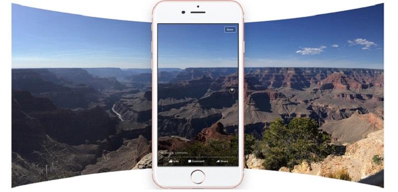 Chụp ảnh Panorama bằng điện thoại