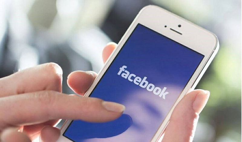 Sử dụng Facebook tạo ảnh 3D