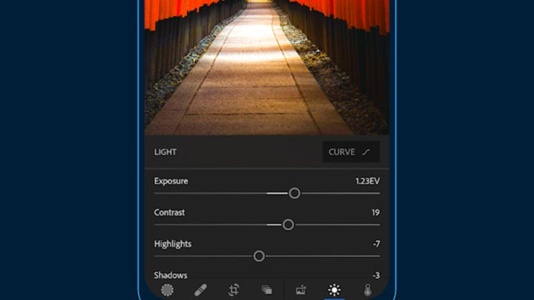 Ứng dụng chỉnh sửa ảnh cho Android