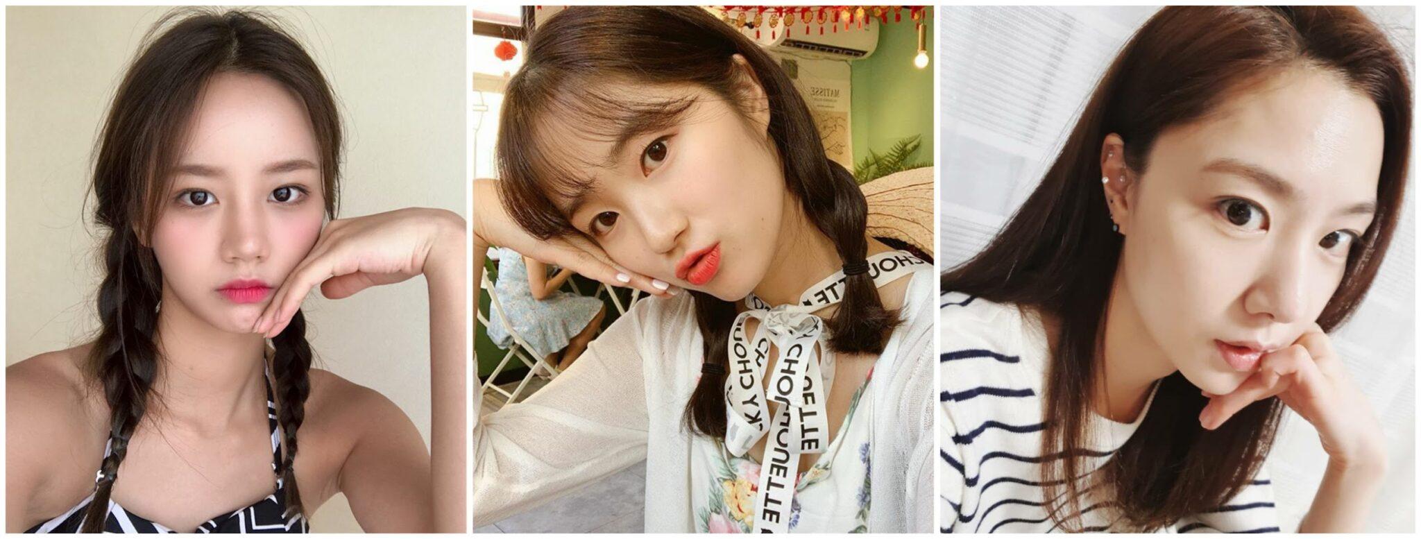 Mẹo chụp ảnh Instagram của Hàn Quốc - tạo dáng bằng tay