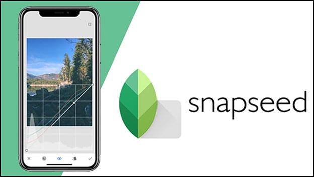 Ứng dụng chỉnh sửa hình ảnh miễn phí với đa dạng bộ lọc của Google