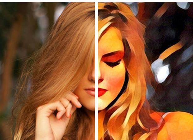 Prisma – biến hình ảnh của bạn thành các tác phẩm nghệ thuật