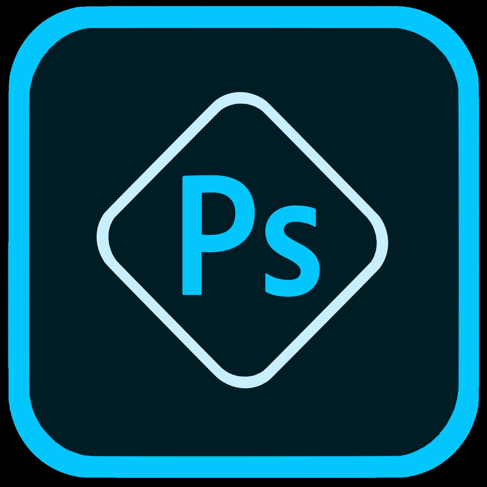 Logo Photoshop Expresss