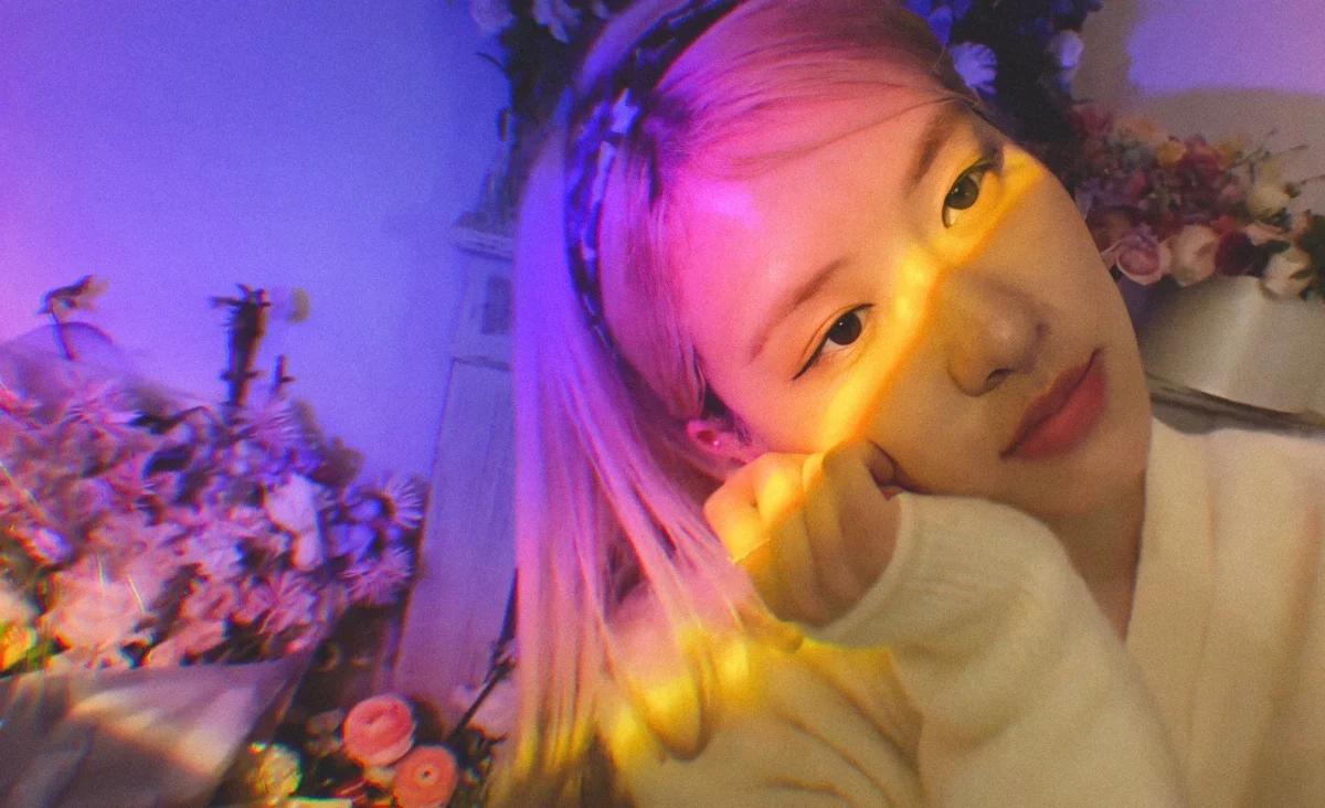 Sáng tạo với màu sắc giúp bức ảnh selfie của bạn không bị nhàm chán