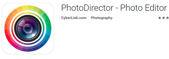 Logo PhotoDirector