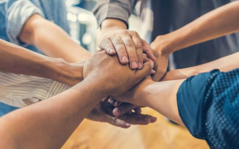 Teamwork tốt mang lại hiệu quả công việc cao