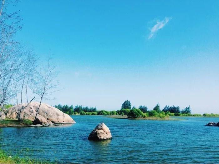 Hồ Cốc là điểm ưa thích của dân phượt khi đến Vũng Tàu