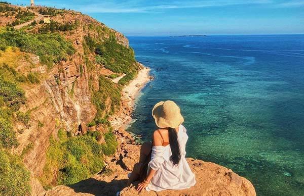 Đảo Lý Sơn hứa hẹn nhiều khung hình độc đáo